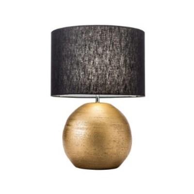 Dizajnové moderné stolné lampy
