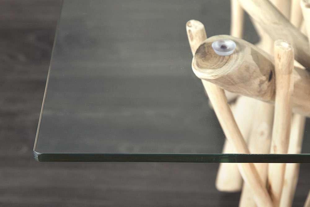 Dohányzóasztal Twig II