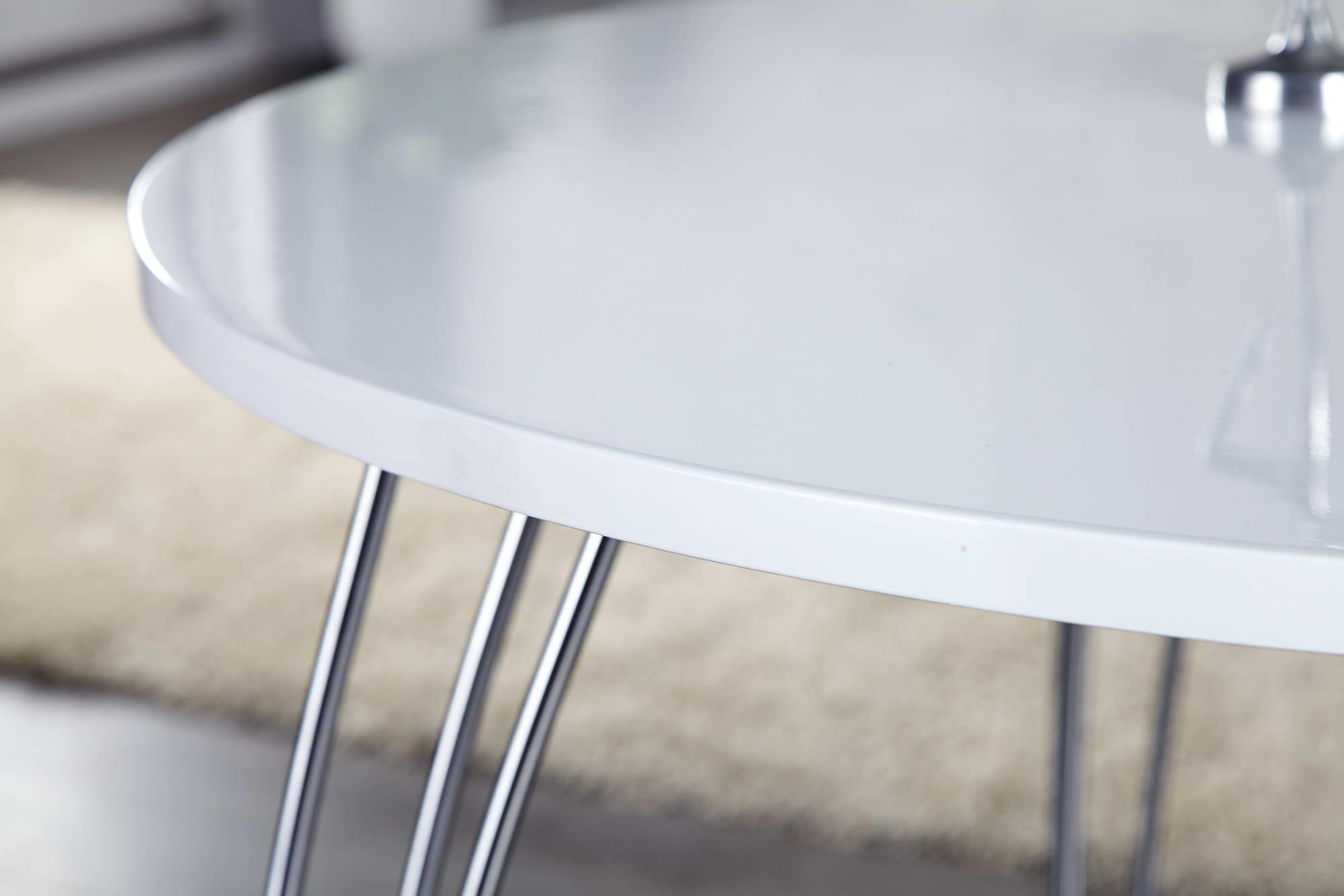 Étkezőasztal Circult 90 cm