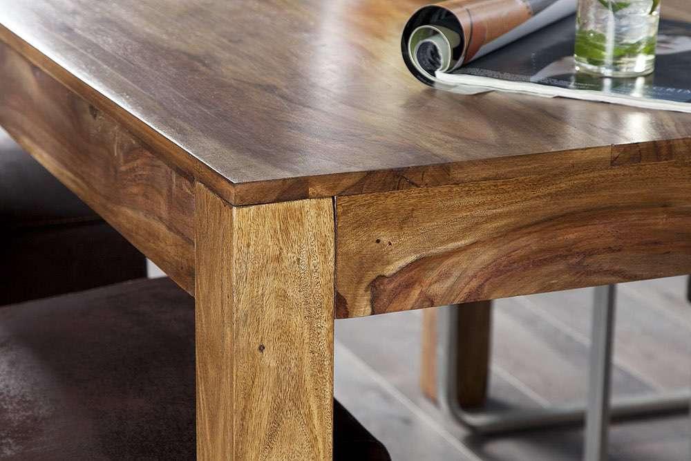 Étkezőasztal masszív Las Palmas 135 cm
