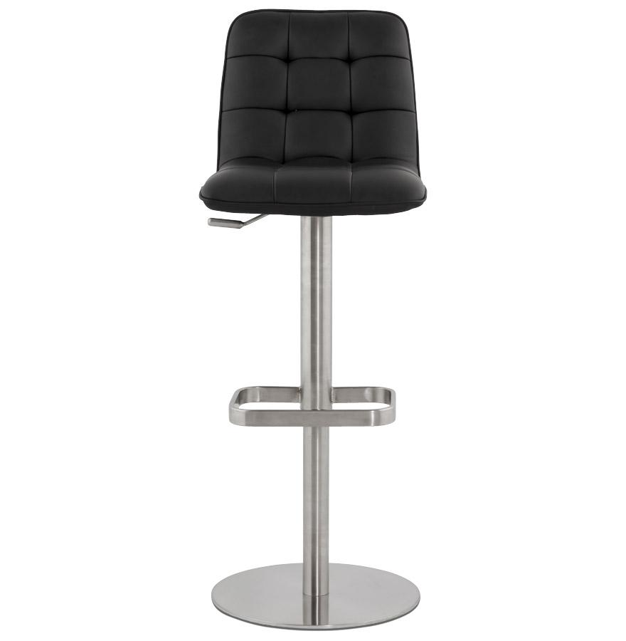 Modern bár szék Nathan fekete