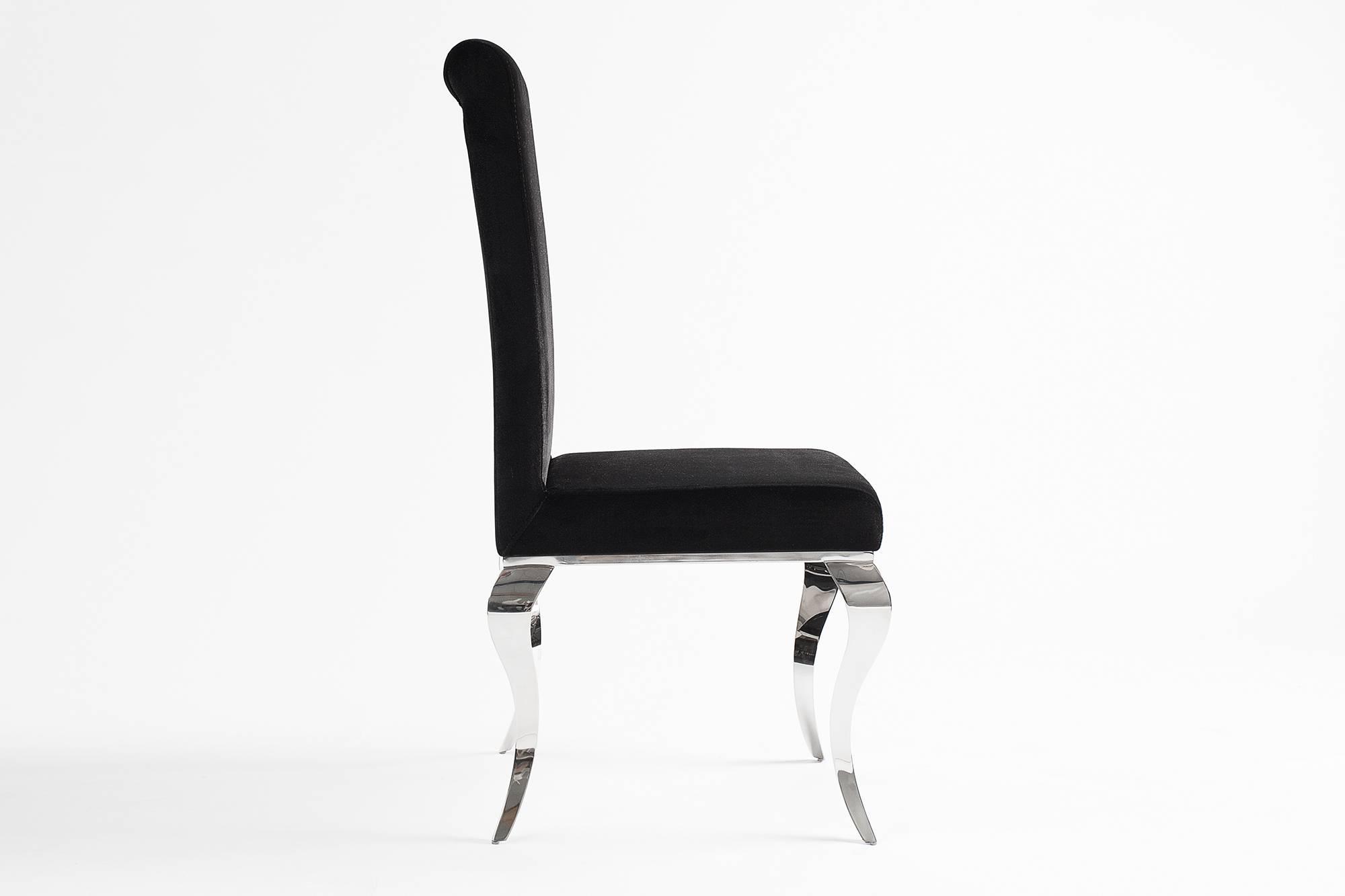 Stílusos szék Rococo - raktáron SK 2db