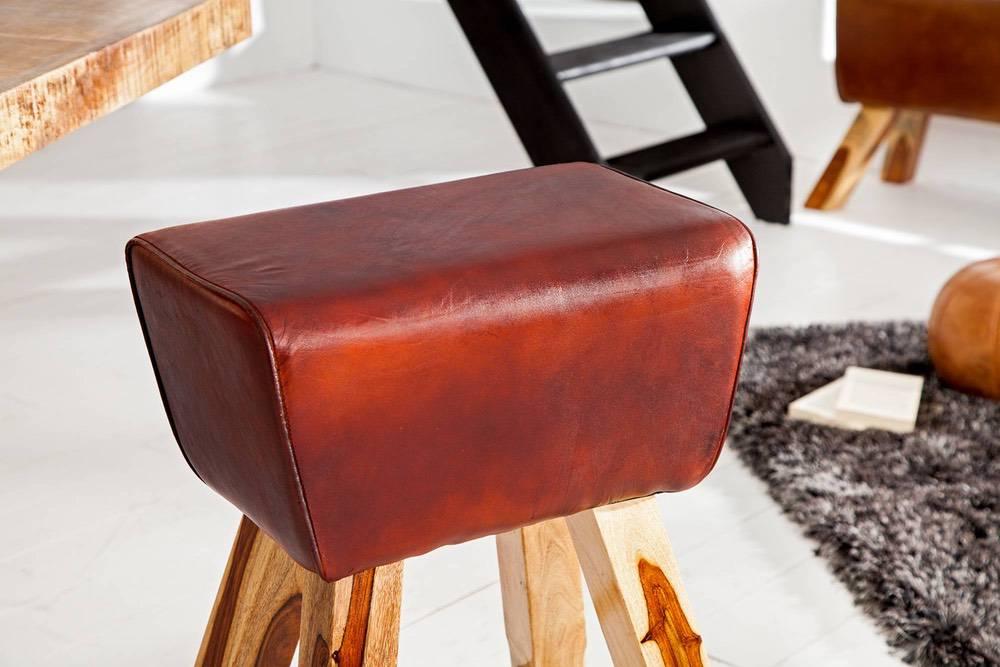 Stílusos bár szék Horse - raktáron SK 10db