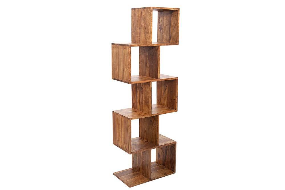 Luxus polcos szekrény Timber 150 cm