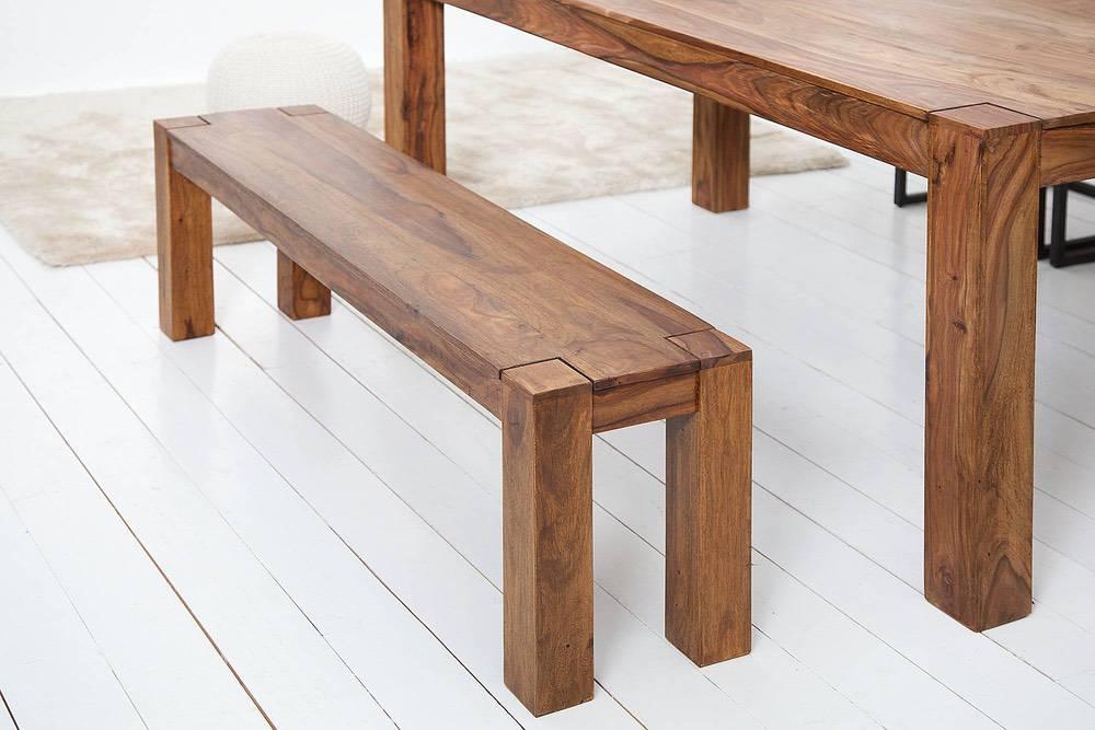 Ülőpad Timber 140 cm