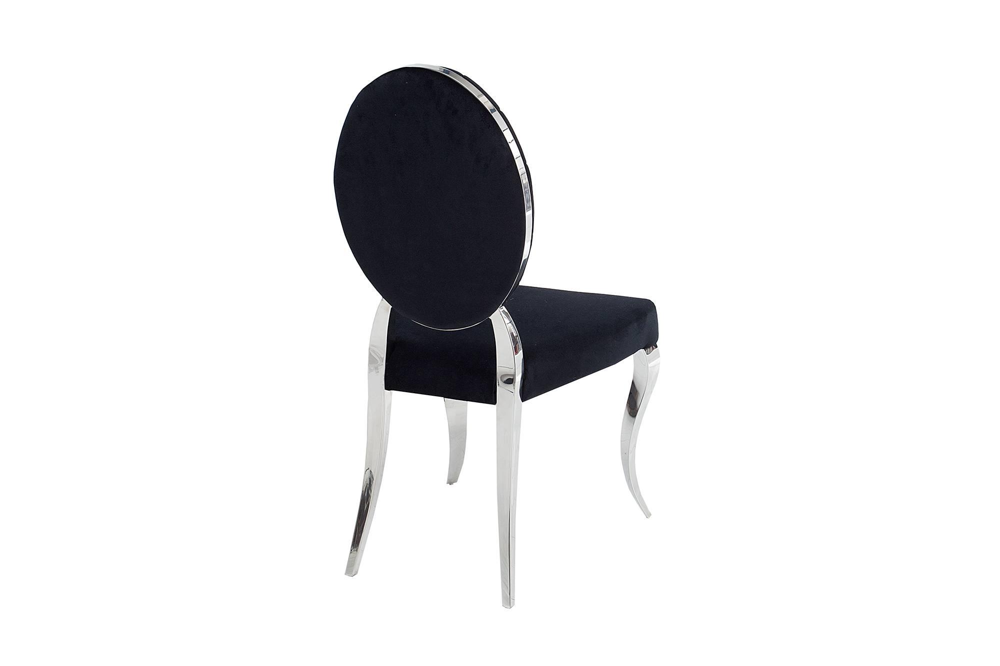 Stílusos szék Rococo II