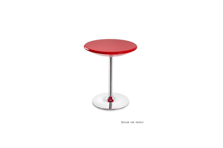 Stílusos bár asztal Bambi - több szín
