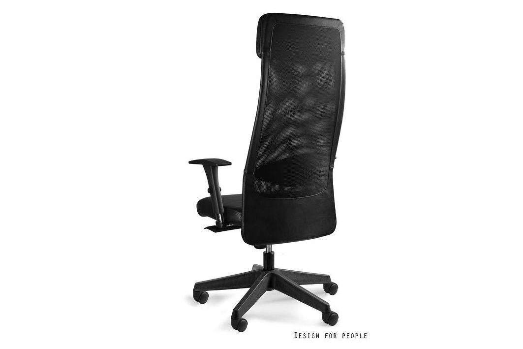 Irodai szék Alarice Soft eko bőr