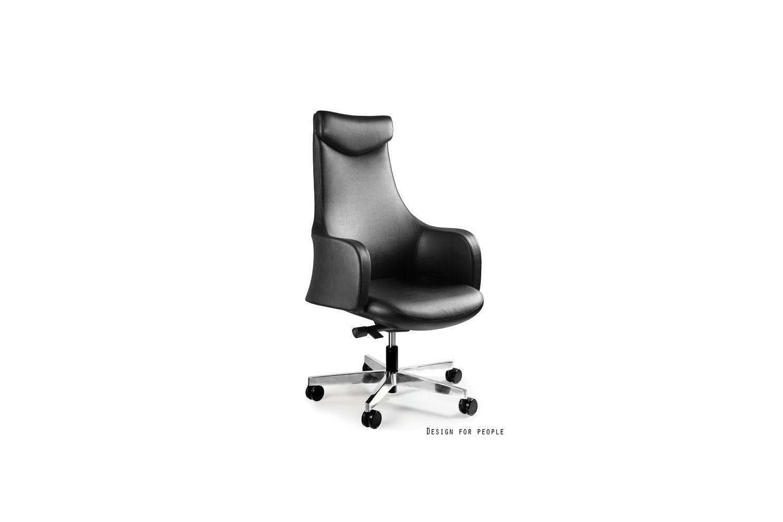 Irodai szék Babsy bőr
