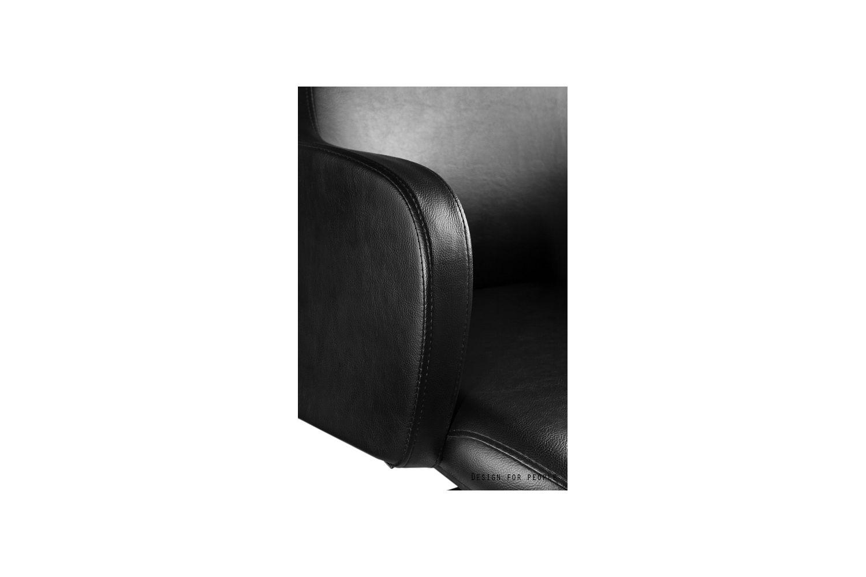 Irodai szék Babsy eko bőr stabil