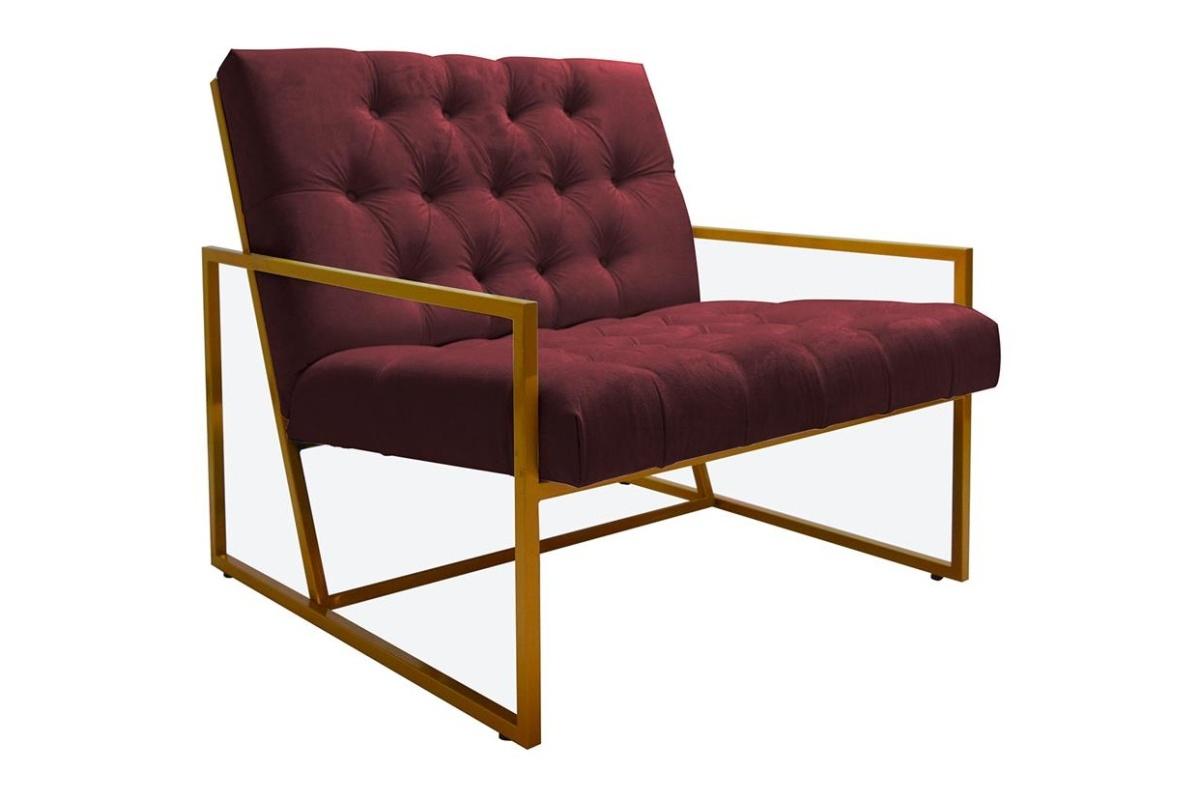 Aniya Chesterfield dizájnos ülőpad - különféle színek