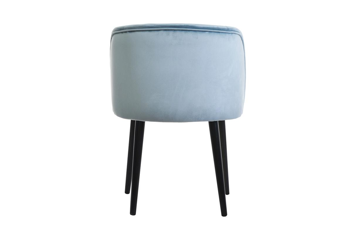 Stílusos fotel Janiyah - különféle színek