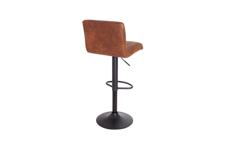 Bár szék Pretty vintage barna / 109 cm