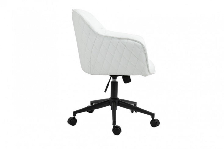 Irodai szék Natasha fehér