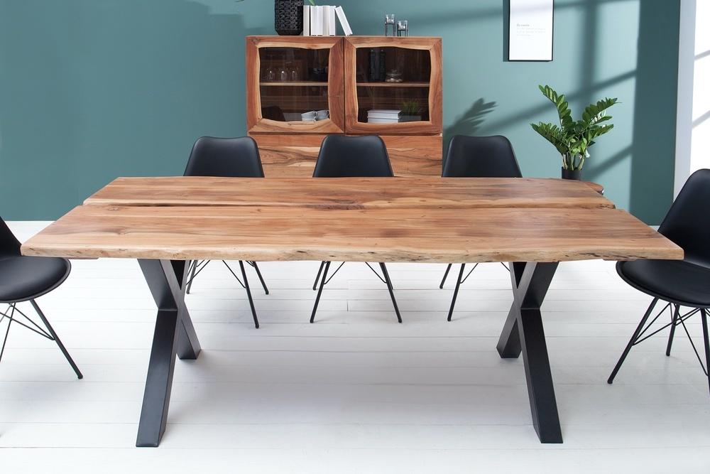 Luxus étkezőasztal Argentinas 200 cm