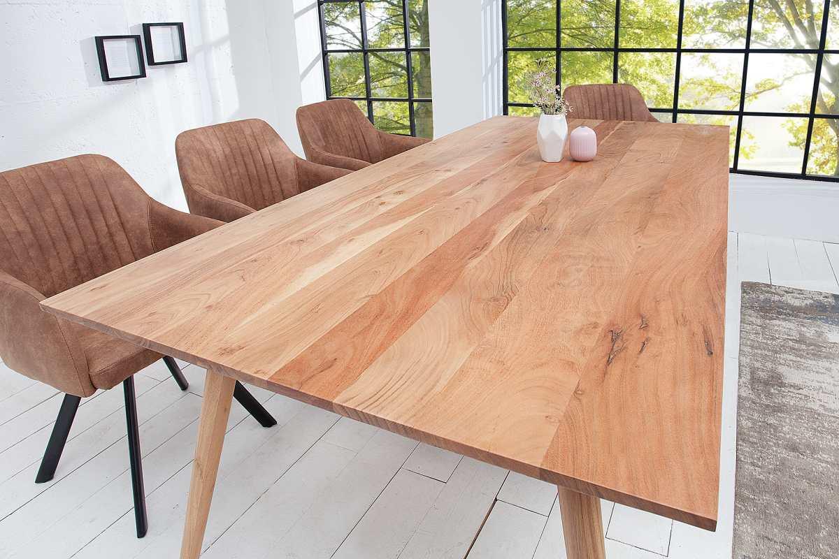 Étkezőasztal Kamryn 160 cm