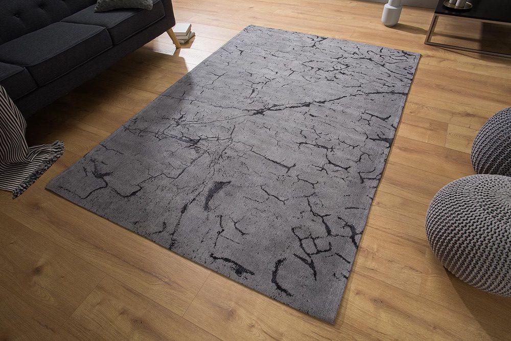 Stílusos szőnyeg Cohen 240x160 szürke