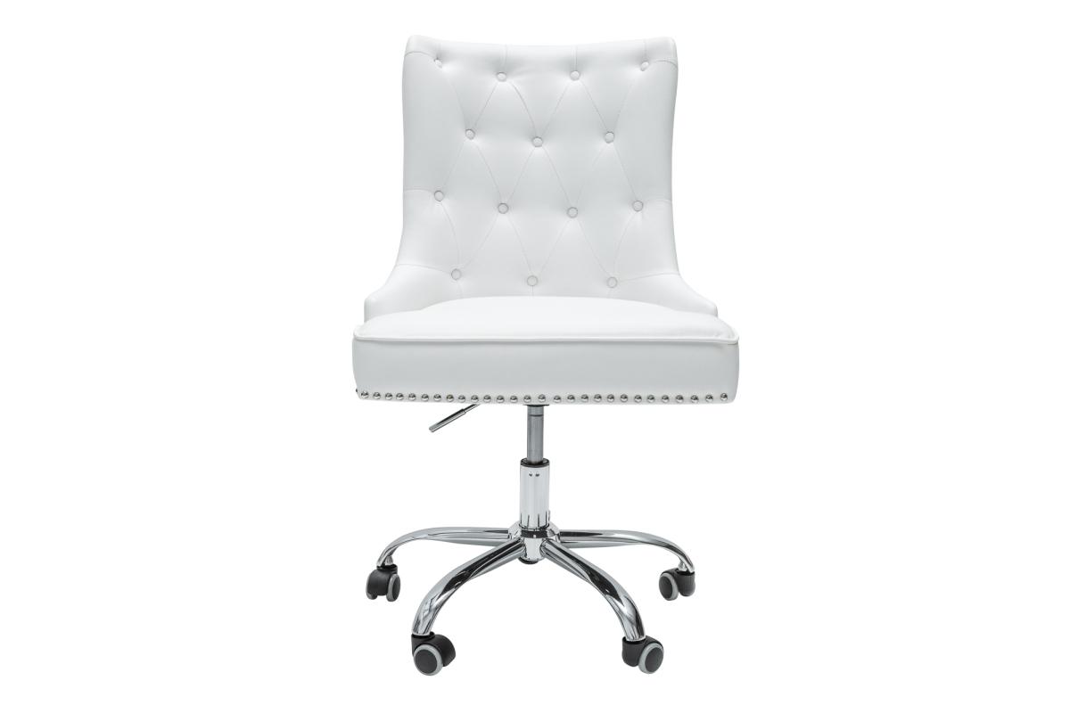 Irodai szék Jett fehér - II.osztály SK-RP