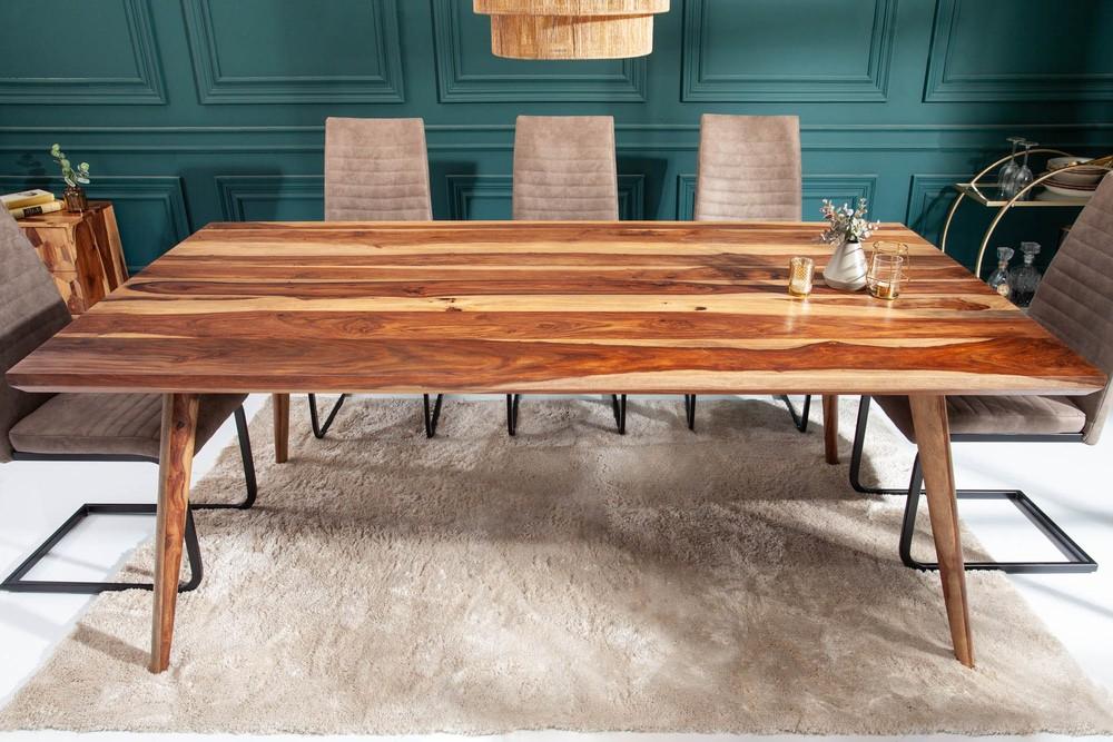Étkezőasztal Motley 160 cm