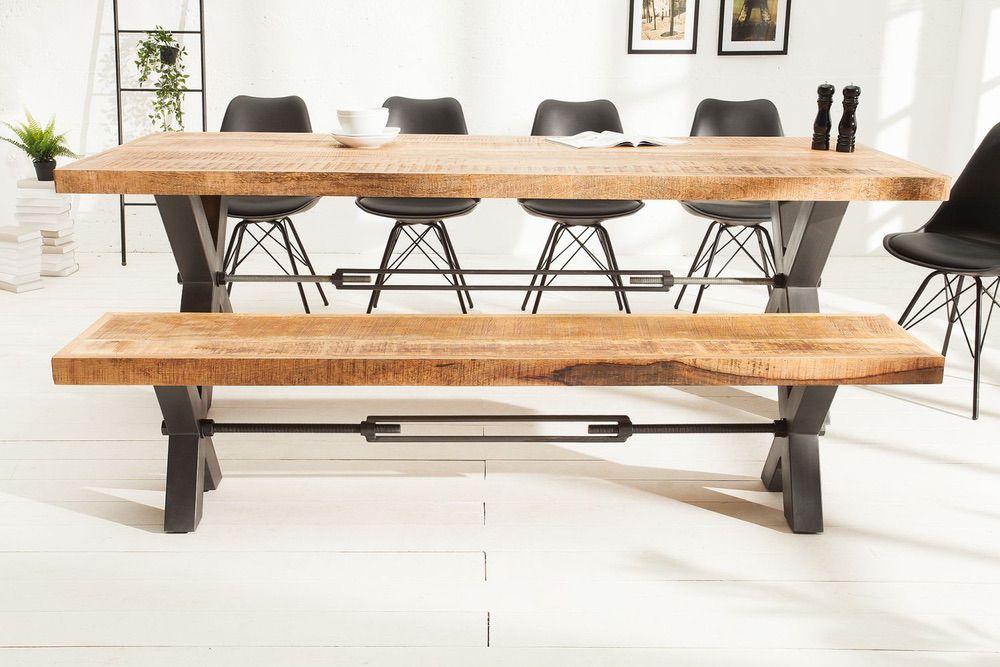 Luxus ülőpad Thunder 200 cm / mangó