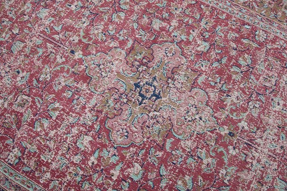 Stílusos szőnyeg Oriental 240x160 cm / antik piros