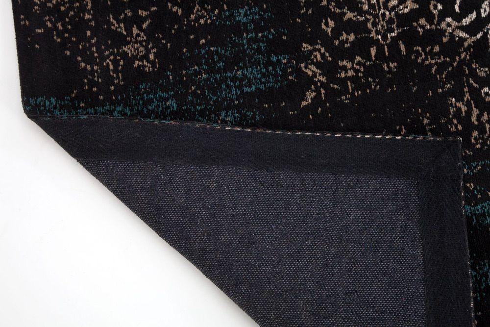 Stílusos szőnyeg Batik 240x160 cm / sötétkék