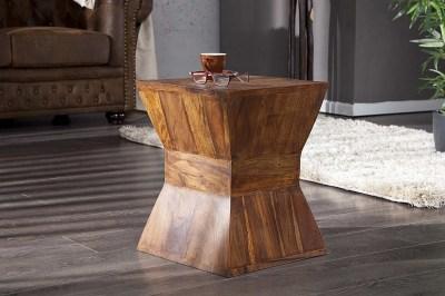Luxus Kisasztal Funnel