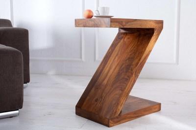 Luxus dohányzóasztal Zet