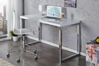 Íróasztal Office II fehér