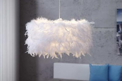 Stílusos lámpa Feathers II