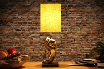 Asztali lámpa REST bézs