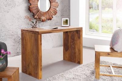 Íróasztal Timber Honey