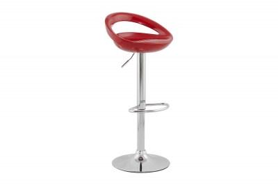 Stílusos bár szék Mason piros