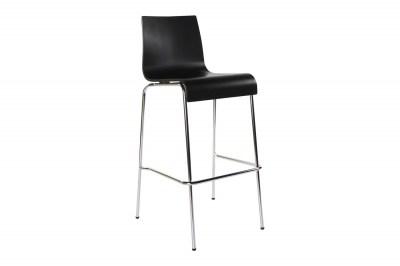 Modern bár szék Aiden fekete