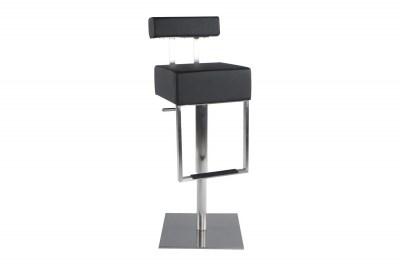Modern bár szék James fekete