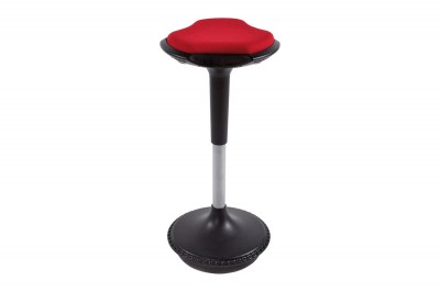 Modern bár szék Caleb piros