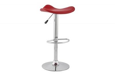Modern bár szék Connor piros