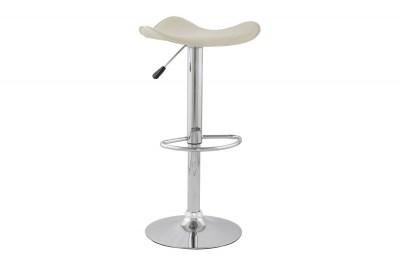 Modern bár szék Connor krém színű