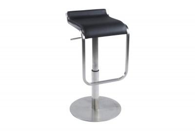 Modern bár szék Carter fekete