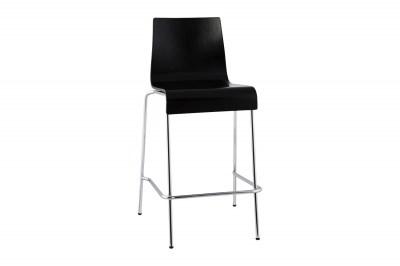 Modern bár szék Henry fekete