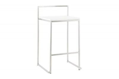 Modern bár szék Owen fehér