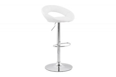Modern bár szék Dylan fehér