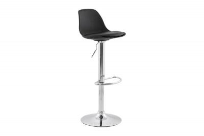 Modern bár szék Landon fekete
