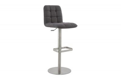 Modern bár szék Nathan szürke