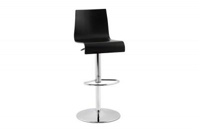 Modern bár szék Cameron fekete