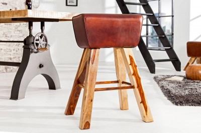 Stílusos bár szék Horse
