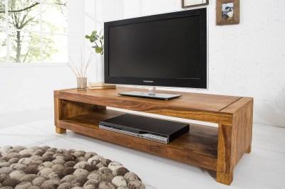 TV asztal Santana masszív