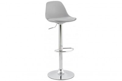 Modern bár szék Landon szürke
