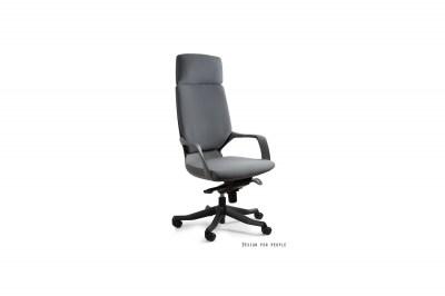 Irodai szék Amanda fekete/szürke