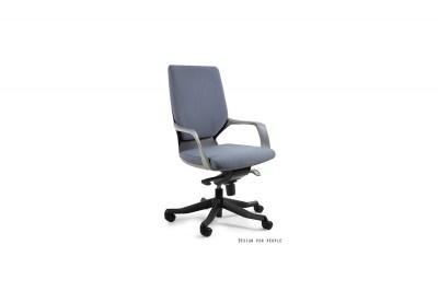 Kancelárska stolička Amanda II čierna